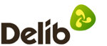 Delib logo