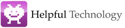 Helpful Technology logo